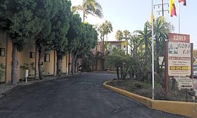 Kona Kai Apartments, 2