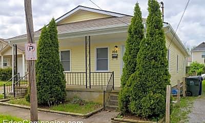 Building, 166 Colfax St, 0