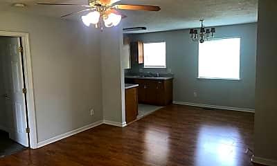 Bedroom, 101 Bullock St, 2