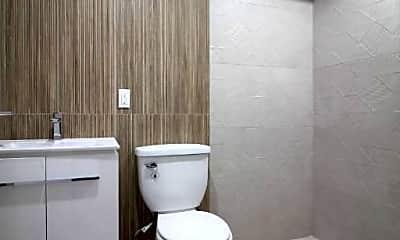 Bathroom, 1499 Nostrand Ave. 1B, 2