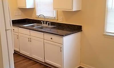 Kitchen, 4723 Erskine St, 1