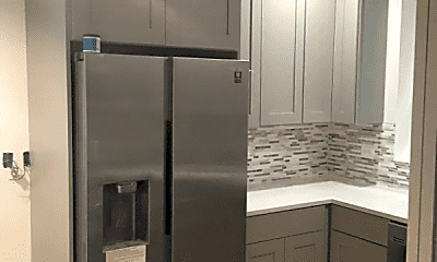 Kitchen, 5045 N Troy St, 1