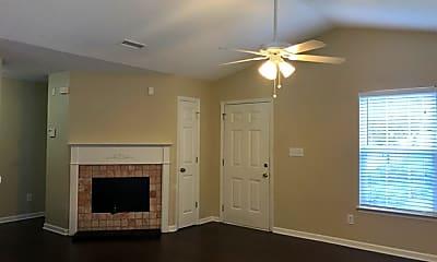 Living Room, 908 Homestead Park Drive, 1