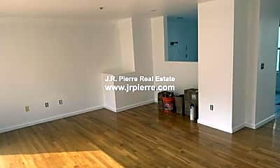 Living Room, 134 Richdale Ave, 1