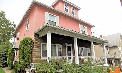 Building, 408 W Grove St, 0