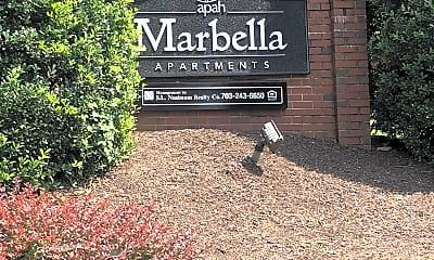 Marbella Apartments, 1