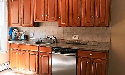 Kitchen, 15 Hewlett St, 1