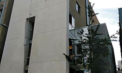 Abbey Apartments, 0