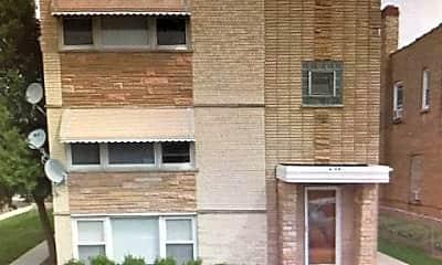 Building, 6104 W Gunnison St, 1
