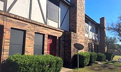 Building, 4928 & 4936 Diaz Ave, 2