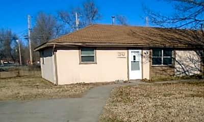 Building, 1342 Parkside Dr, 0