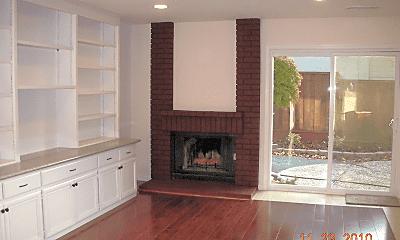 Living Room, 4030 Heron Pl, 1