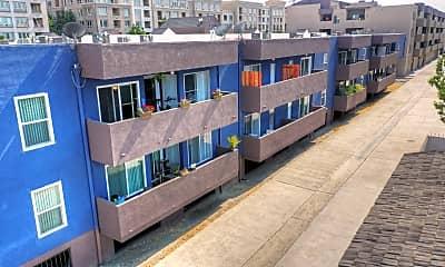 Playa Marina Apartments, 2