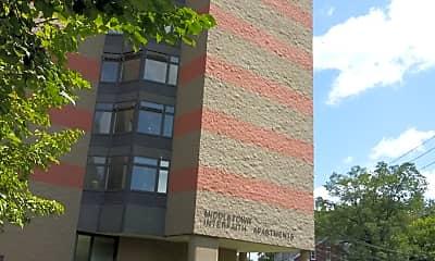 Middletown Interfaith Apartments, 2