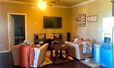 Living Room, 4168 Golden Eagle Dr D, 2