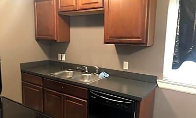 Kitchen, 1108 E Tucker St 212, 1