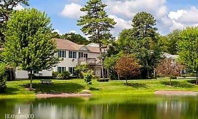 Medford Pond Country Club, 0