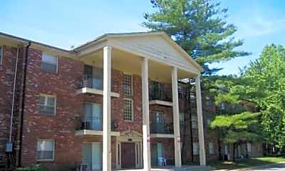 Building, Highland Pointe, 2