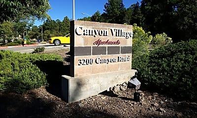 Canyon Village, 1