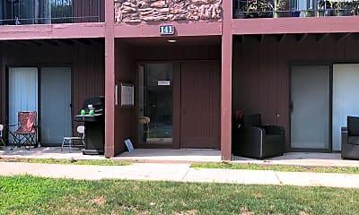 Bartlett Terrace Apartments, 1