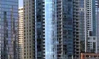 Building, 420 E Waterside Dr 2504, 0