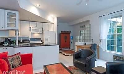 Kitchen, 2403 Shreve Hill Rd, 1