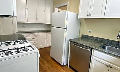 Kitchen, 821 Forest Ave, 2