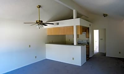 18540 Wyandotte Street Apartments, 1
