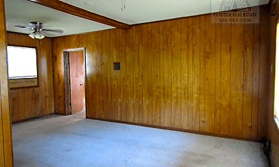 Living Room, 8613 AR-161, 1