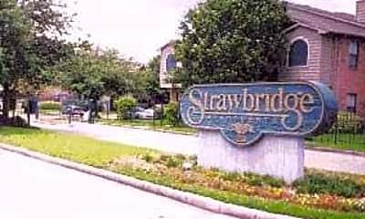 Strawbridge Apartments, 0
