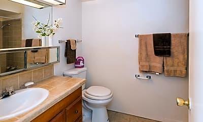 Bathroom, Thrive at Slopeside, 2