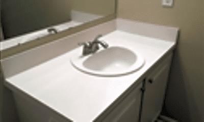 Bathroom, 2490 Delowe Street, 2
