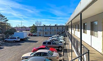 Building, 3803 Aspen Ave NE, 1