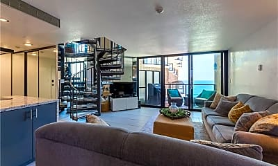 Living Room, 531 Esplanade, 1