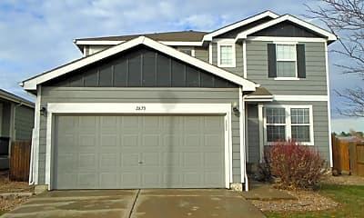 Building, 2875 E 111Th Drive, 0