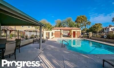 Pool, 5829 E Harmony Ave, 2