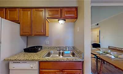 Kitchen, 904 University Oaks Blvd 59, 1