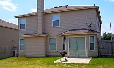 Building, 10702 Terrace Crest, 2