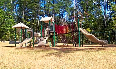 Playground, 809 Claude Laurel Dr, 2