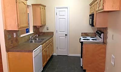 Kitchen, 8296 Clubview Dr, 1