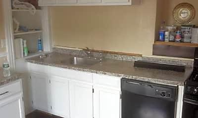 Kitchen, 611 Broadway, 2