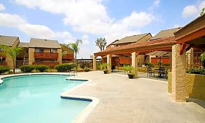 Pool, Verano Terrace, 0