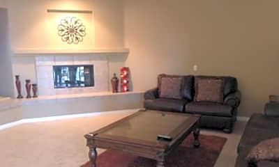 Living Room, 147 Via Siena, 1