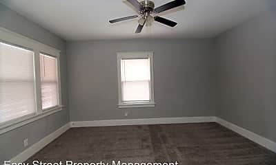 Bedroom, 1115 14th St, 1