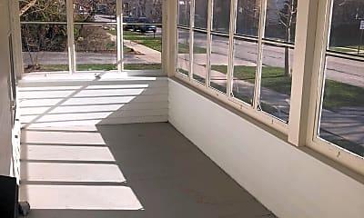 Patio / Deck, 2631 Prairie Ave., 1