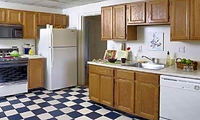 Kitchen, 6635 McCallum St, 2