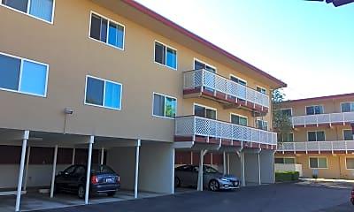 Shoreline VIllage Apartments, 0