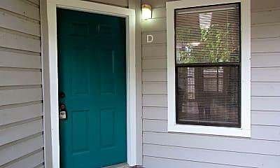 Patio / Deck, 8902 Schick Rd, 1