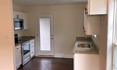 Kitchen, 767 River St, 1