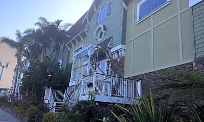 Ocean Cottage Apartments, 0